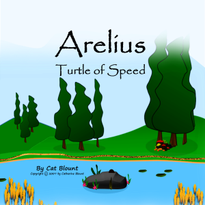 Arelius Turtle of Speed